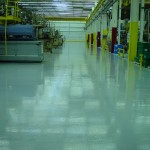 High Traffic Epoxy and Urethane System