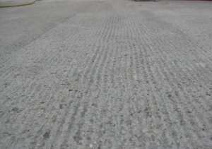 Services by MSC - Preparation is key - concrete surface profile