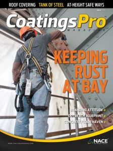 MSC in Coatings Pro Magazine