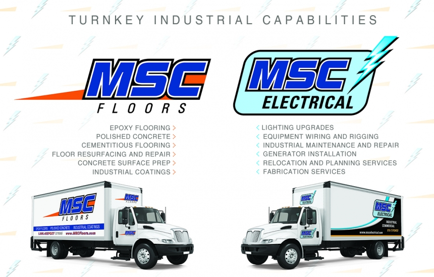 Turnkey Industrial Solutions