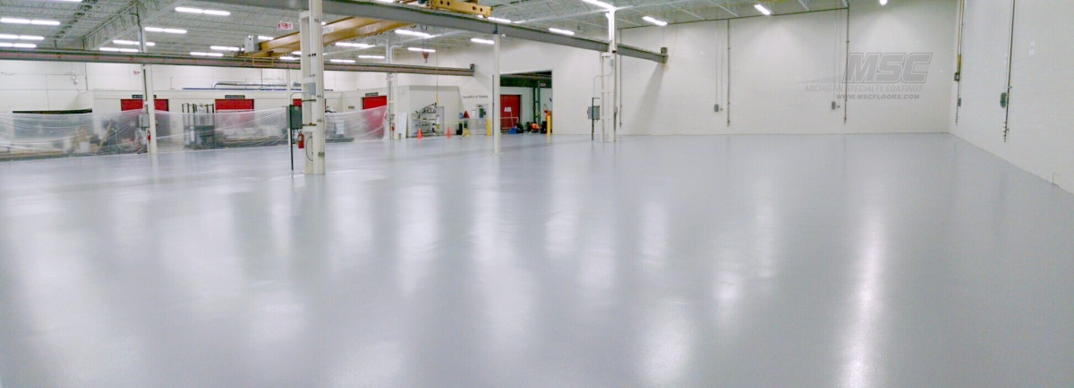 Showcase of commercial and industrial flooring solutions for Flooring contractor columbia md