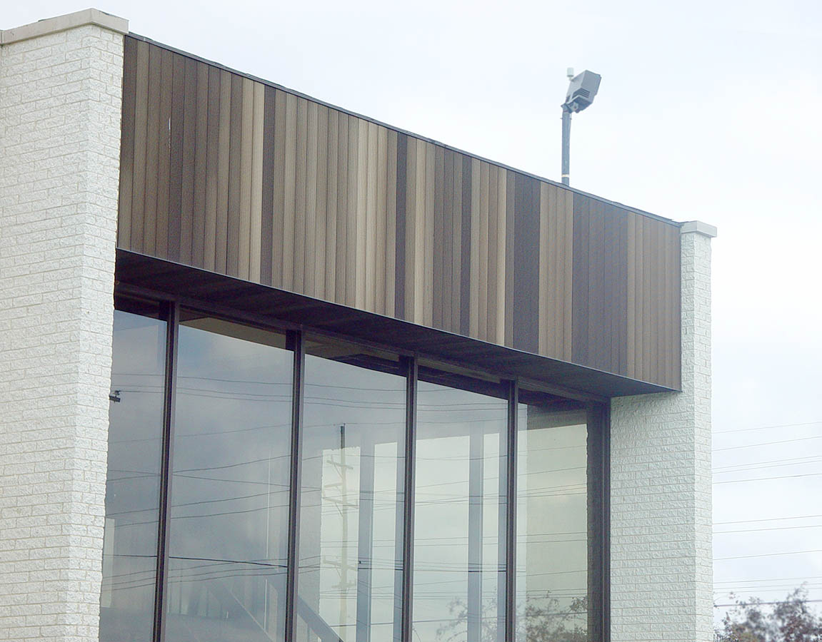 Showcase of industrial painting services in michigan and ohio Exterior commercial painting