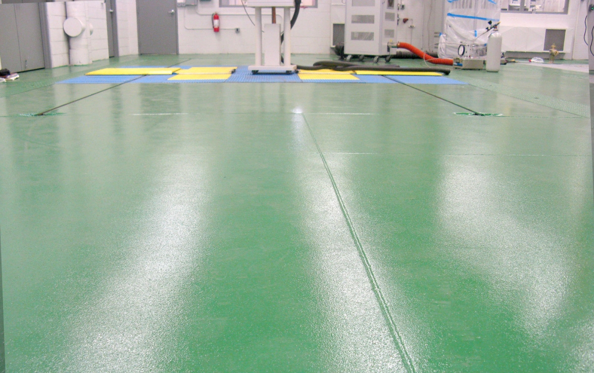 Showcase Of Commercial And Industrial Flooring Solutions   Page 2 U003e  Michigan Specialty Coatings