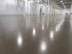Polish Look without Polish - Clear Epoxy with Clear Urethane