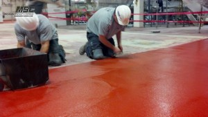 urethane-cement-flooring-application
