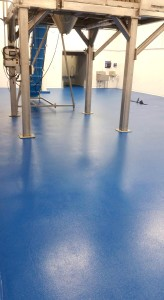 Urethane-Mortar-Flooring-in-food-processing-plant