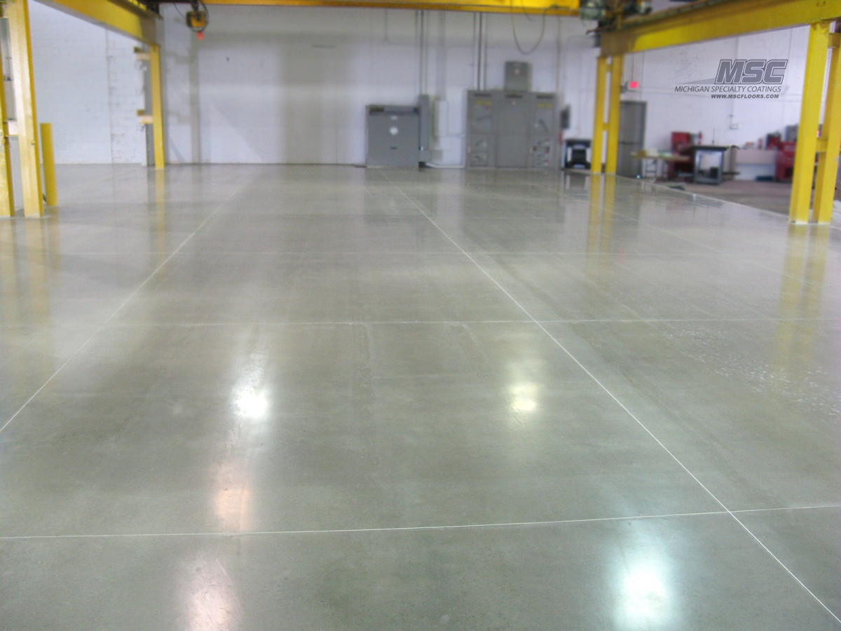 Commercial Amp Industrial Flooring Solutions Photo Gallery